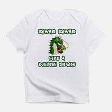 Funny Tribe called quest Infant T-Shirt