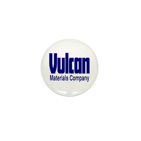 Vulcan Materials Store Mini Button