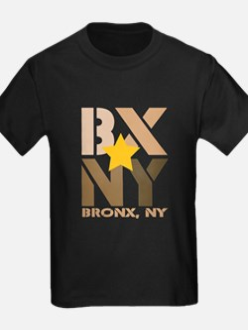 BX, Bronx Brown T