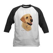 Funny Labrador Tee
