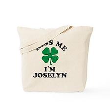 Cute Joselyn Tote Bag