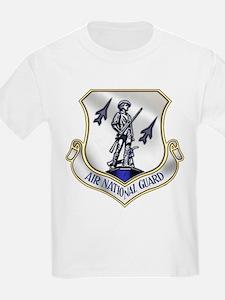bair_nat_grd T-Shirt