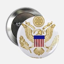 """uscg_flg_d3.png 2.25"""" Button (100 pack)"""