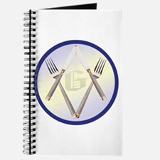 Masonic Knife and Fork Degree Journal