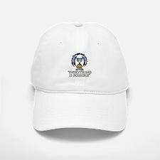 Mossad Baseball Baseball Cap