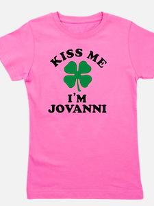 Cute Jovanni Girl's Tee
