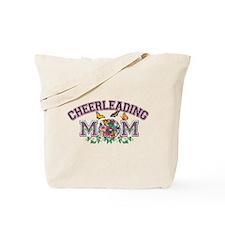 Cheerleading Mom Tote Bag