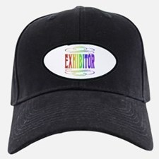 GLBT - Exhibitor - Baseball Hat