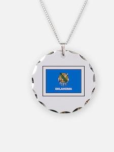Oklahoma Necklace