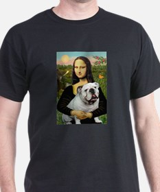 Mona's English Bulldog T-Shirt