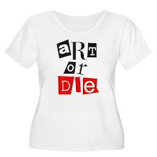 ART OR DIE T-Shirt
