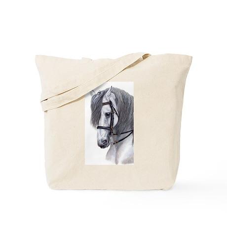 Andalusian Tote Bag