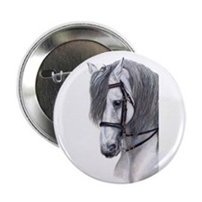 """2.25"""" Andalusian Button (10 pack)"""