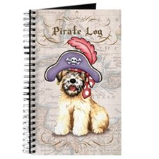 Wheaten Pirate Journal