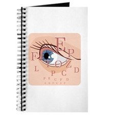 Lovely Eye Journal