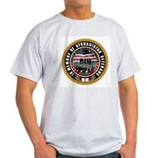 Afghanistan War Veterans T-Shirt