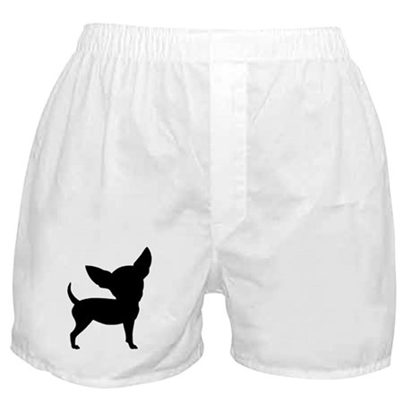 Funny Cute Chihuahua Boxer Shorts