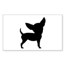 Funny Cute Chihuahua Decal