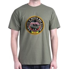 Vietnam War Veterans T-Shirt