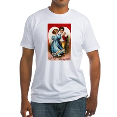 1914 Valentine Fitted T-Shirt