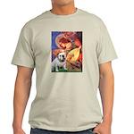 Mandolin Angel & English BD Light T-Shirt