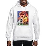 Mandolin Angel & English BD Hooded Sweatshirt