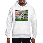 Lilies (#2) & Englsih BD (#9) Hooded Sweatshirt