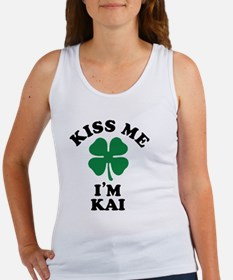 Unique Kai Women's Tank Top