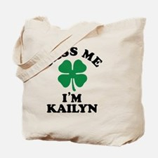 Unique Kailyn Tote Bag