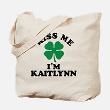 Funny Kaitlynn Tote Bag