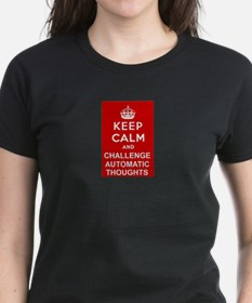 Cute Cognitive behavior therapy Tee