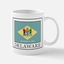 Delaware Mugs