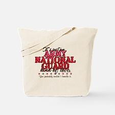 ARNG Kinda Love Tote Bag