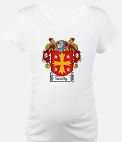 Scully Coat of Arms Shirt
