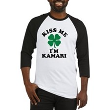Unique Kamari Baseball Jersey