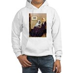 Mom's English BD (#9) Hooded Sweatshirt