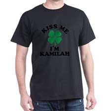 Unique Kamilah T-Shirt