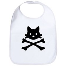 Kitty X-Bones by Rotem Gear Bib