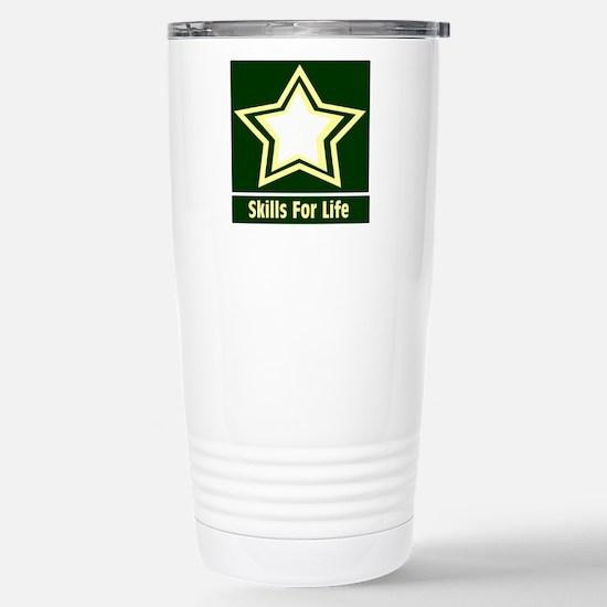 Skill For Life Mugs
