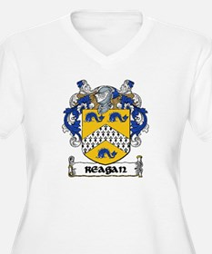 Reagan Coat of Arms T-Shirt