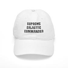 SG Commander Baseball Cap