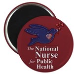 NN for Public Health Dove Magnet