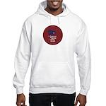NN for Public Health Dove Hooded Sweatshirt