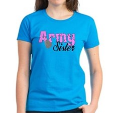 Army Sister Tee