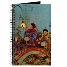 The Emperor and The Nightingale Journal