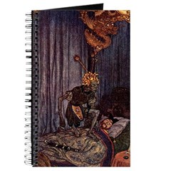 Death and The Emperor Journal