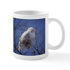 Snowy White Owl Mug