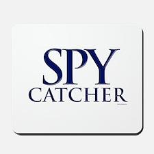 Spy Catcher Mousepad