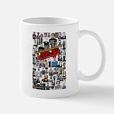 Spy Mugshots Mug