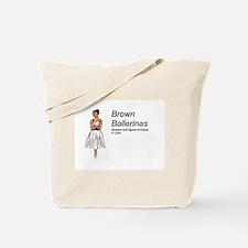 Funny African american praise dance Tote Bag